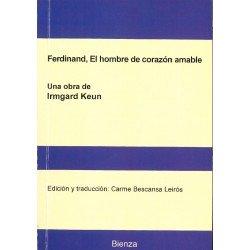 Ferdinand, El hombre de...