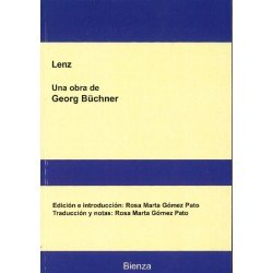 Lenz (obra de  Georg Büchner)