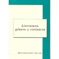 Literatura, género y violencia